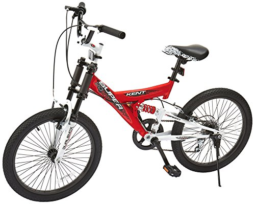 Kent Super 20 Boys Bike, 20-Inch by Kent