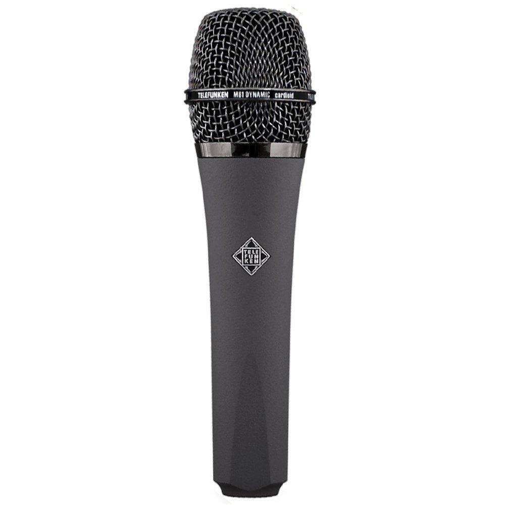 Telefunken M81 | Universal Dynamic Cardioid Microphone