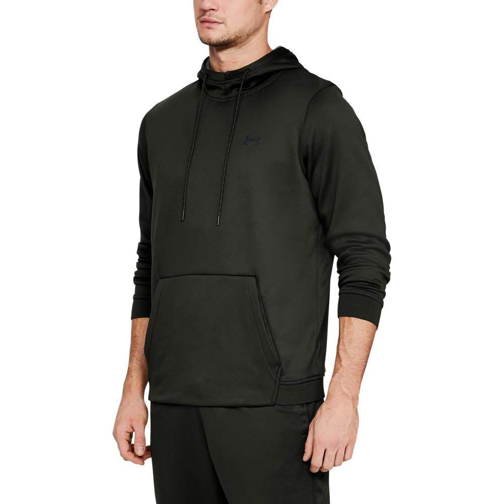Under Armour Men's Armour Fleece Pullover