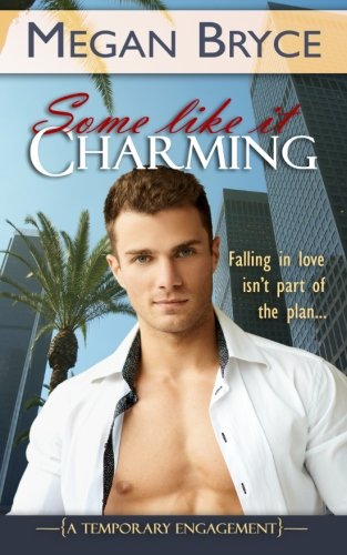 book cover of Some Like It Charming