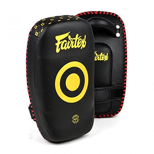 Fairtex KPLC5 Lightweight Kick Pads by Fairtex