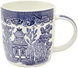 Churchill Blue Willow Dream Mug (Set of 6) by Churchill China