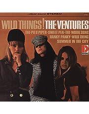 Wild Things (coloured vinyl)