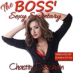 The Boss' Sexy Secretary