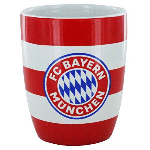 Bayern Munich Official Crest Ceramic Coffee Mug (11oz)