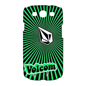 Volcom For Samsung Galaxy S3 I9300 Csae protection phone Case FXU331227