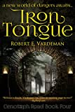 Iron Tongue (Cenotaph Road Book 4)