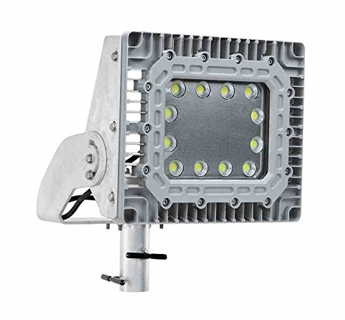 Explosion Proof Led Light Fixture
