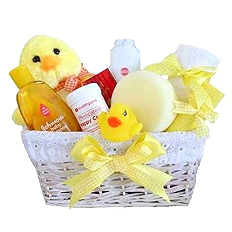 Señora pollito de Pascua regalo para bebé/bebé de Pascua regalos/Mi ...