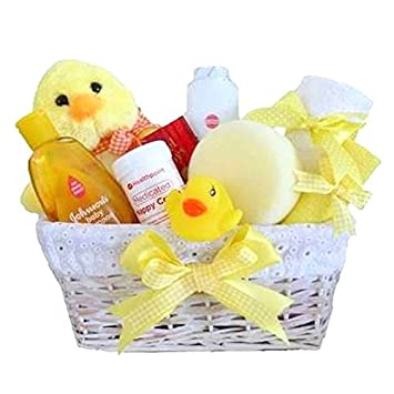 Mrs chick easter baby gift baby easter gifts my frist easter mrs chick easter baby gift baby easter gifts my frist easter basket baby negle Images
