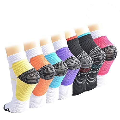 Compression Socks Support Plantar Fasciitis