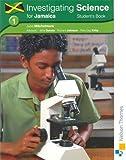 Investigating Science for Jamaica, June Mitchelmore, 140850443X