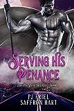 Serving His Penance: A M/M Gargoyle Romance (Cloth & Stone Book 2) - Kindle edition by Friel, PJ, Hart, Saffron. Paranormal Romance Kindle eBooks @ Amazon.com.