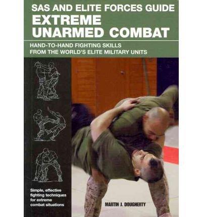 [(Extreme Unarmed Combat)] [Author: Martin Dougherty] published on (January, 2012) PDF