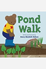 Pond Walk Kindle Edition