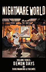 Nightmare World, Vol. 3: Demon Days