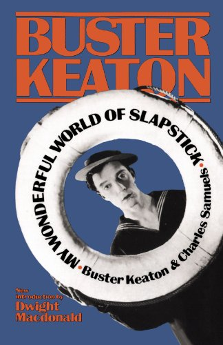 My Wonderful World Of Slapstick (A Da Capo paperback)