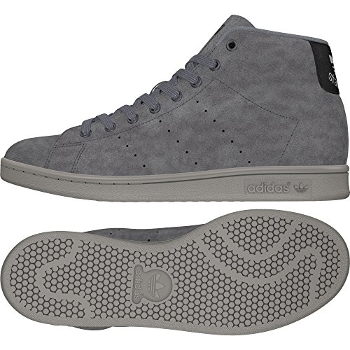 Smith Sneaker Gricin Turtleneck Gritre Gritre adidas Mid White Men Stan 000 Grey 7qwEnnUS