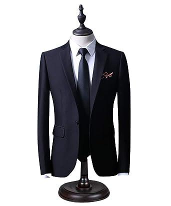 1175d4e6aaa0f SINBOS 春秋suits formalフォーマルメンズ テーラードジャケット 1ボタン 3点セットアップ 紳士 上品 カジュアル