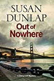 img - for Out of Nowhere: A Zen Mystery set in San Francisco (A Darcy Lott Mystery) book / textbook / text book
