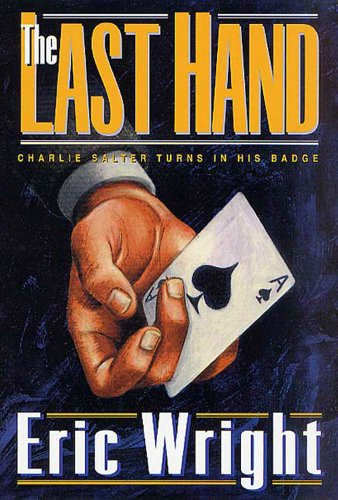 The Last Hand (Inspector Owen Allison Book 11)