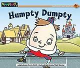 Humpty Dumpty (Spanish) Leveled Text (Rising Readers (En)) (Spanish Edition)