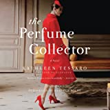 img - for The Perfume Collector: A Novel by Kathleen Tessaro (2014-02-04) book / textbook / text book