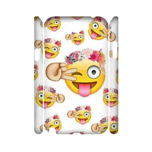 3D Funny Queen Emoji Series, Samsung Galaxy Note 2 Cases, Thank You all for 100 Folllowers.Funny Queen Emoji Cases for Samsung Galaxy Note 2 [White]