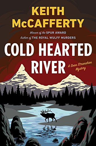 Image of Cold Hearted River: A Sean Stranahan Mystery (Sean Stranahan Mysteries)