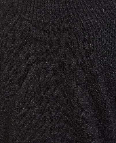 Alpaca scuro Carbone Di Invisible Uomo Maglioncino Con Cerniera World OxIHgwn1