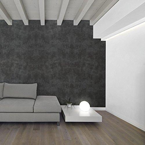 50x60 cm 2 St/ück SIBU WALL ELEMENTS Dekorplatte aus glasfaserverst/ärktem Polypropylen Dekor: LL Vintage Copper