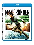 Maze Runner Trilogy (DVD) [Blu-ray]