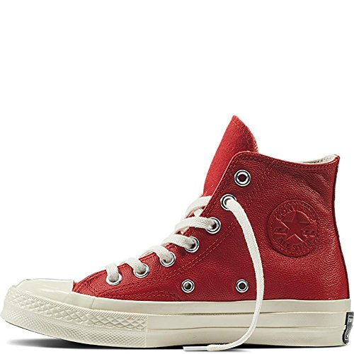 70 Hi Sneakers hejren Sten Converse Læder 281 Marosc Ctas Taylor Soba Voksen Chuck Unisex nAW6WzP0