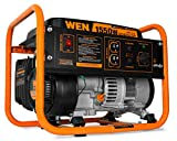 Wen 56155 4-Stroke Portable Power Generator, CARB Compliant