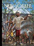 Kindle Store : The New Yorker