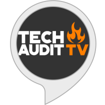 Tech Audit TV Podcast