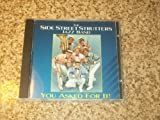 THR SIDE STREET STRUTTERS JAZZ BAND CD YOU ASKED FOR IT