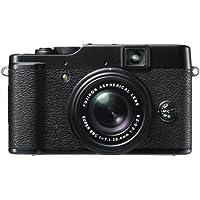 FUJIFILM Digital Camera X10 12MP 2/3-inch EXR-CMOS F FX-X10