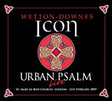 Icon - Urban Psalm Live