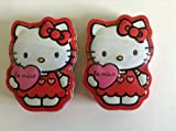 HELLO KITTY be mine SWEET HEARTS! candy - 2 x 1.5 oz in gift box