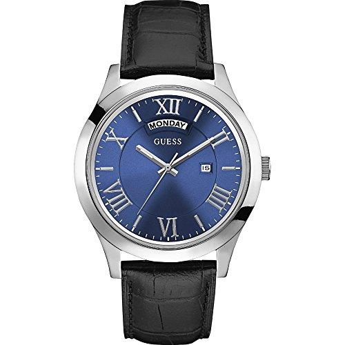 GUESS-METROPOLITAN-Mens-watches-W0792G1
