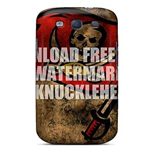 New Premium Bpl3436zjbZ Case Cover For Galaxy S3/ Tampa Bay Buccaneers Protective Case Cover