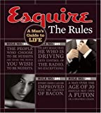 Esquire: the Rules, , 1588166937
