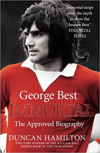Image result for duncan hamilton george best