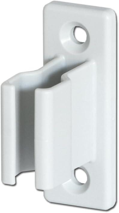 Kurbelhalter Grau Für Alle Gelenkkurbeln Von 12 Bis 17 Mm Durchmesser Baumarkt