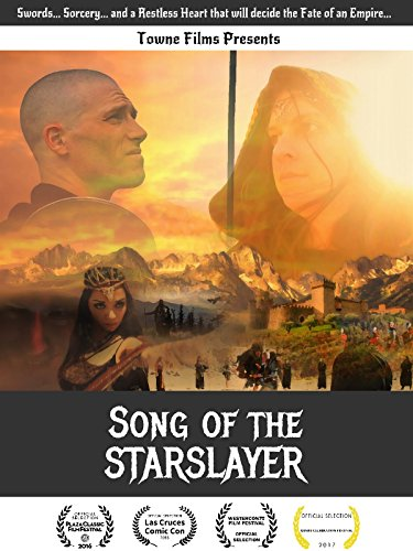Song of the Starslayer - 2016 Ray Ray