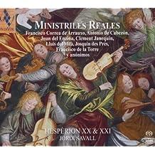 Ministriles Reales [Hybrid SACD]
