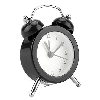 Garosa Reloj Despertador Digital Portátil de 3 Pulgadas con ...
