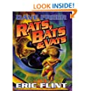 "Rats, Bats and Vats (""Rats, Bats and Vats Series"" Book 1)"