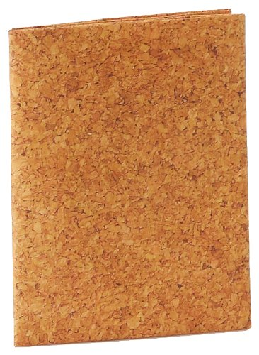 Dynomighty Men's Cork Mini Mighty Wallet, Brown, One Size